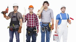 Commercial contractors in Chennai