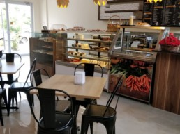 Nicky's Cafe and Fine Pastries
